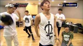 [WIN] FINAL BATTLE TEAM B - Dance Preparation