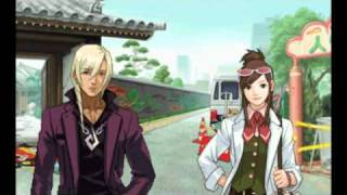 Phoenix Wrong - The Inappropriate Turnabout