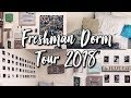 COLLEGE DORM TOUR 2018 // SAN DIEGO STATE UNIVERSITY