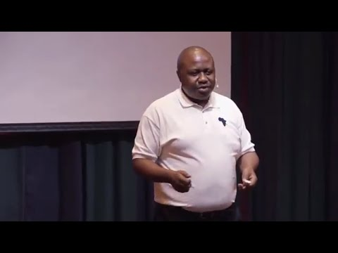 To solve poverty, we need a new type of innovation | Roche Mamabolo