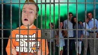 getlinkyoutube.com-MET FAMILIE IN DE GEVANGENIS! - Modded GTA 5: PC