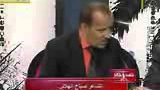 الشاعر صباح الهلالي والشعب غلطان في شهد وشعر
