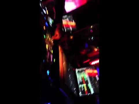 dj oriental paris dj mixte Djhicham live du Hammam club