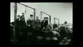 getlinkyoutube.com-Казнь бандеровцев 1945