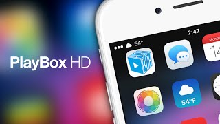 getlinkyoutube.com-How To Get PlayBox HD NO JAILBREAK On iOS 9 - 9.3 For iPhone, iPod & iPad