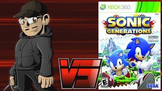 getlinkyoutube.com-Johnny vs. Sonic Generations