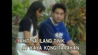 Sana'y Wala Ng Wakas as popularized by Sharon Cuneta Video Karaoke