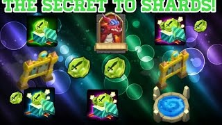 getlinkyoutube.com-Castle Clash The Secret to Shards!