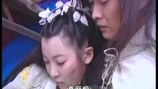 getlinkyoutube.com-Mission of the Warriors (Wulin Waishi) 1 - Eng sub