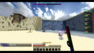 getlinkyoutube.com-Minecraft PVP | #1( مونتاج FFA Server ( مونتاج بسيط