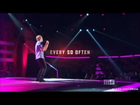The Voice Australia 2012: COMING SOON - Channel 9 Promo