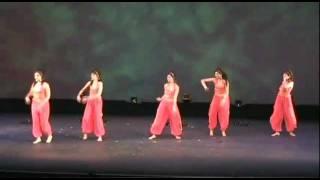 OLD HINDI REMIX & IT'S ROCKING - Bollywood Dance
