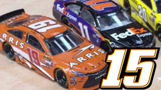 getlinkyoutube.com-NASCAR STOP MOTION RANDOM CUTS 15!!!!!