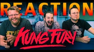 getlinkyoutube.com-Kung Fury REACTION!!