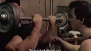 getlinkyoutube.com-Arnold Schwarzenegger Bodybuilding Inspiration