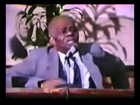 Dr  John Henrik Clarke   The Zulus PT 9of9