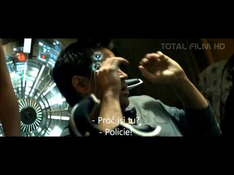 TOTAL RECALL (2012) CZ HD trailer (titulky)