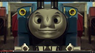 getlinkyoutube.com-Demented Thomas & Friends Never Never Never Give Up