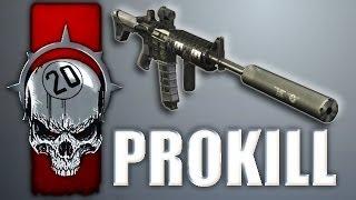 getlinkyoutube.com-Contract Wars - M4A1 Prokill (Stay Calm)
