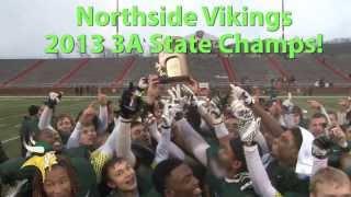 getlinkyoutube.com-Northside High School State Championship highlights