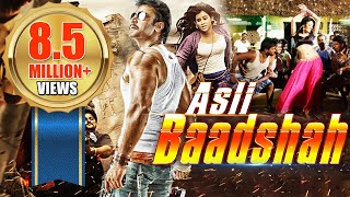 getlinkyoutube.com-Asli Baadshah 2015 Hindi Dubbed Full Movie | Darshan | Dubbed Movies in Hindi 2015