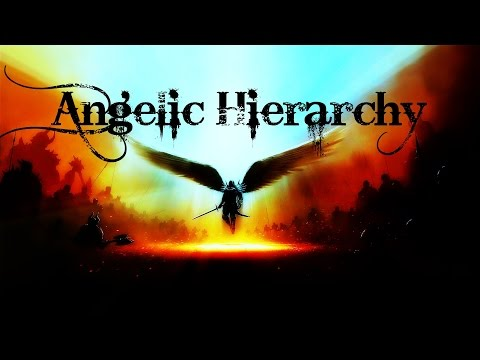 Angelic Hierarchy Information