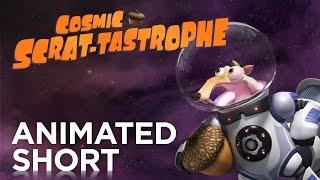 "getlinkyoutube.com-Ice Age: Collision Course | ""Cosmic Scrat-tastrophe"" Animated Short [HD] | FOX Family"