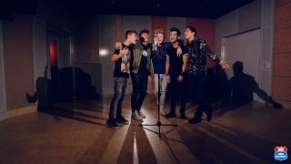 Thinking Out Loud - Ed Sheeran | Acapella Cover By New District
