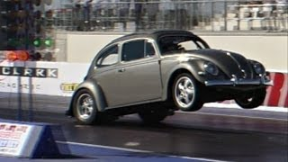 getlinkyoutube.com-Unlimited Street VW drag racing, Las Vegas & Sacramento 2004