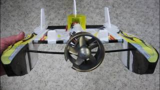 getlinkyoutube.com-Give your old Stormlauncher a Brushless Ducted Fan and major control Mods.