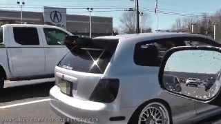 getlinkyoutube.com-450+hp EP3 Full throttle