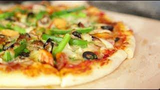 getlinkyoutube.com-CIY 014 : โฮมเมด พิซซ่า (Homemade Pizza)