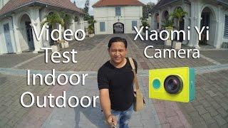 getlinkyoutube.com-Review Xiaomi Yi Indoor & Outdoor ( indonesia )