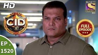 CID - Ep 1520 - Full Episode - 12th May, 2018