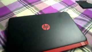 getlinkyoutube.com-Hp Beats Special Edition 15-p030nr Laptop