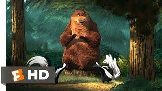 getlinkyoutube.com-Open Season - Boog's Poop Scene (5/10)   Movieclips