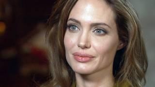 getlinkyoutube.com-Angelina Jolie: Behind the camera