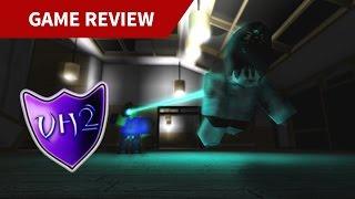 getlinkyoutube.com-Vampire Hunters 2 Review