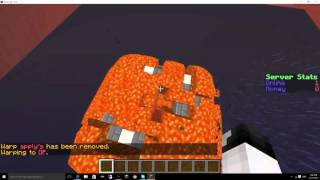 Minecraft server Need staff!