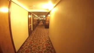getlinkyoutube.com-Queen Mary B DECK Ghost CAUGHT * Clear AUDIO*