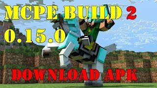 getlinkyoutube.com-Download Minecraft Pe 0.15.0 Build 2 Oficial - Baixar apk Mcpe 0 15 0 Grátis