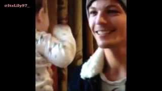 getlinkyoutube.com-One Direction Funny & Cute Moments 2014