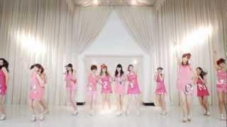 Berryz工房×℃-ute「超HAPPY SONG」
