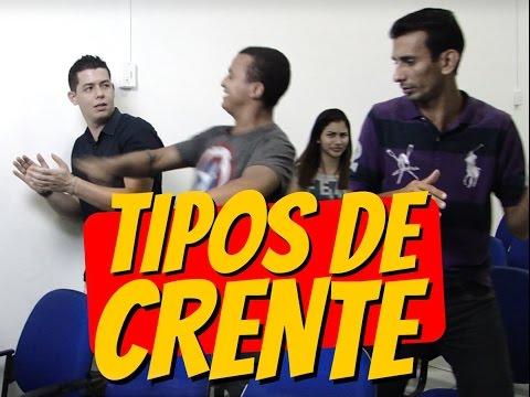 TIPOS DE CRENTE Tá na Média