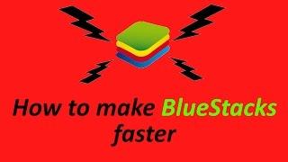 getlinkyoutube.com-Make Bluestacks 2 faster 2016