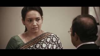 getlinkyoutube.com-Gods Own Country Movie Scenes HD | Lena reveals the truth in the court | Sreenivasan