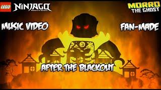 getlinkyoutube.com-Lego Ninjago ! : The Fold After The Blackout ! | Music Video |