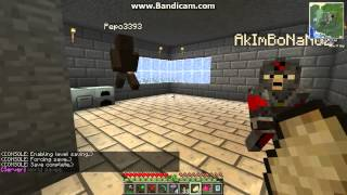 getlinkyoutube.com-Nerdocraft #39 minecraft FTB in coop. - ritorna AKIMBO! 1.2.5 -