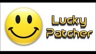 getlinkyoutube.com-Como Ter Dinheiro Infinito Nos Jogos (Lucky Patcher)