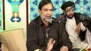 getlinkyoutube.com-Milad e Shabaan 3rd July 2011 @ Islamic Centre of England, London Part 2 of 4